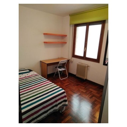 Erasmus accommodation