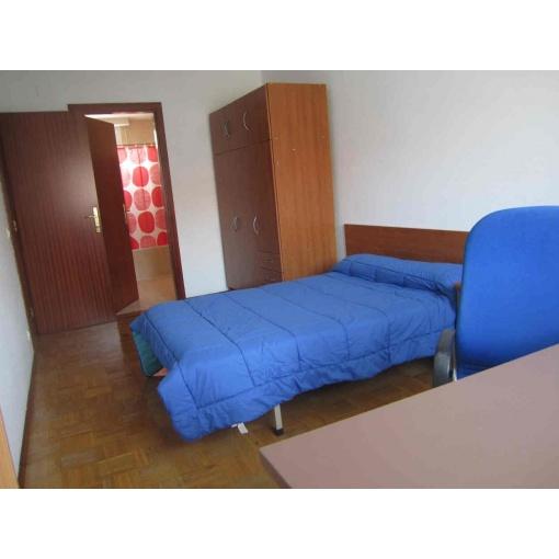 Pamplona - Erasmus - flat near hospital area