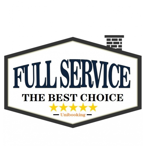 Combinado: Full Service