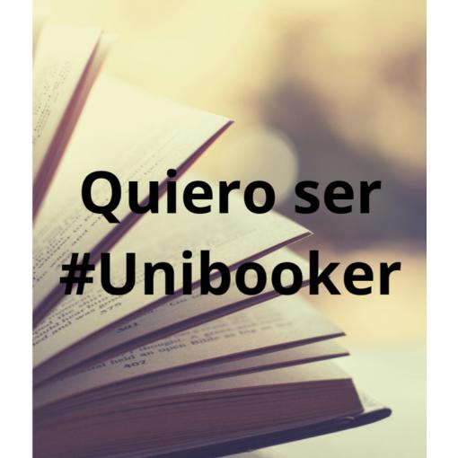 ¡Quiero ser Unibooker Basic 2021 - 2022!