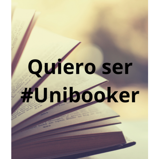¡Quiero ser Unibooker Full Service LEVEL 2021 - 2022!