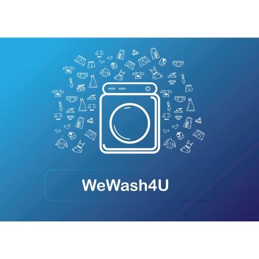 Lavandería WeWash4u