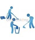 Limpieza Zonas Comunes