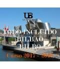 Piso residencia Todo Incluido Bilbao