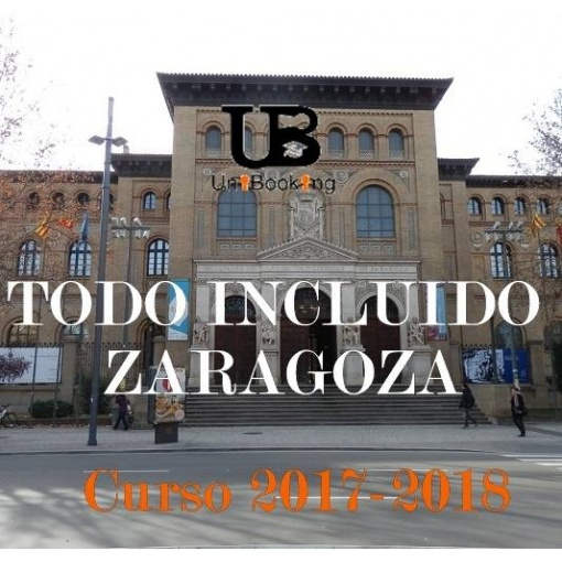All inclusive Zaragoza