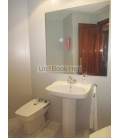 Baño 1- Excepcional piso a un paso de la Medicina y Enfermería