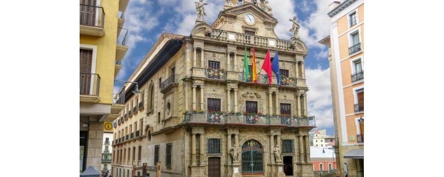 ¿Cuánto cuesta vivir en Pamplona?